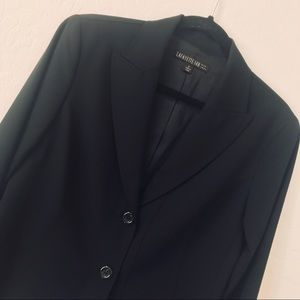 148 Lafayette New York Navy Blue Jacket
